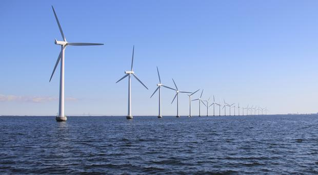 First Flight Wind is to terminate plans for an offshore wind project in the waters off the Co Down coast