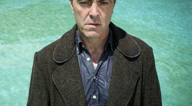 James Nesbitt as a distraught father in gripping TV drama The Missing