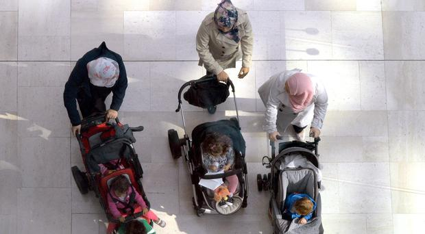 The Work and Families Bill will introduce new rights for working parents allowing leave and pay entitlement to be shared following a birth or adoption of a child