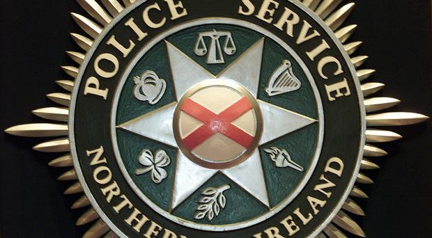 The PSNI is investigating a spate of burglaries on businesses in south Belfast