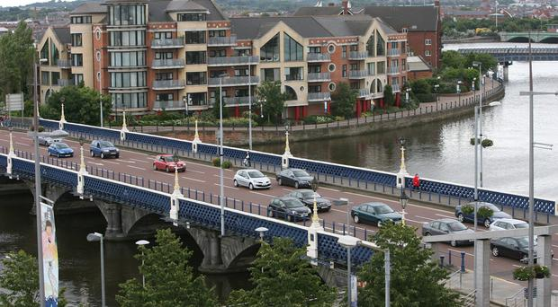 Corporation tax control for Northern Ireland could be 'game-changing'