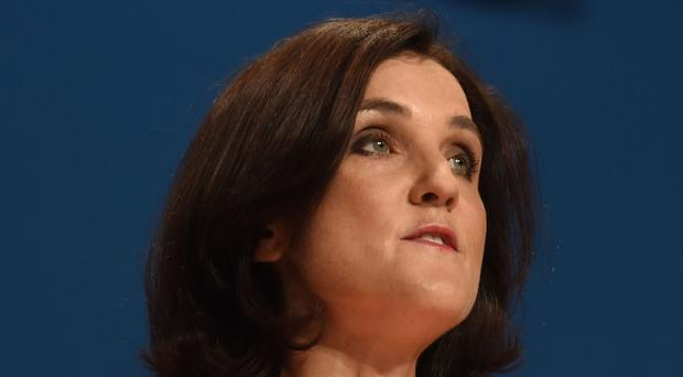 Secretary of State for Northern Ireland Theresa Villiers has hailed the Autumn Statement