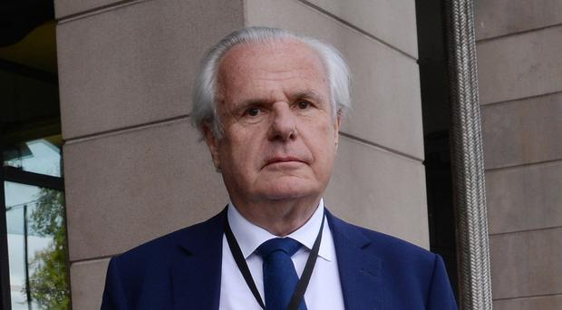 Lord Myners expressed doubts about the crackdown