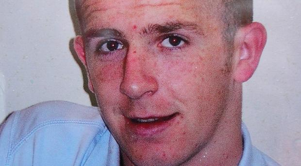 Father-of-one Edward Gibson was subjected to a brutal and repeated attack, according to a judge