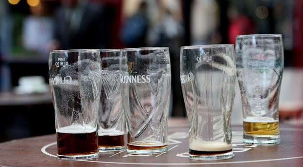 Welsh ministers are considering minimum pricing for alcohol