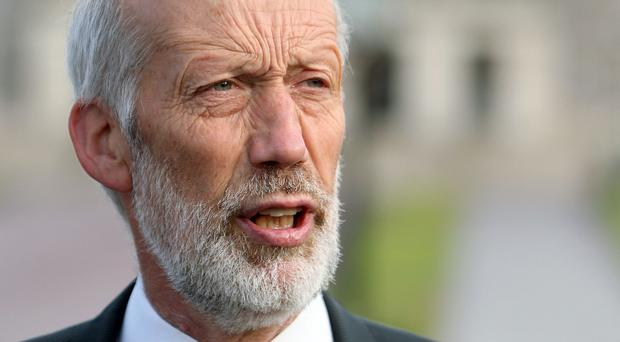 David Ford said compensation should go to those victims who have been most seriously impacted by crime