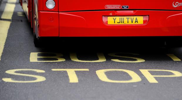 More than 144 million miles a year are added to peak hour travel because some colleges, particularly grammars, bus pupils in from surrounding areas