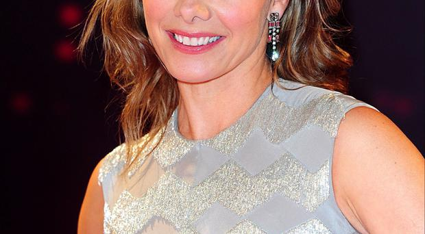 Call: Darcey Bussell