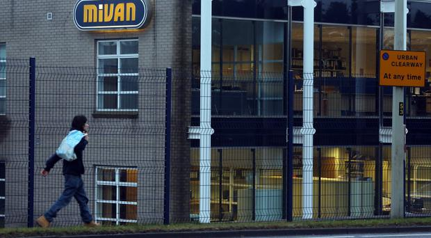 Mivan, one of Northern Ireland's leading engineering companies, closed with the loss of more than 140 jobs