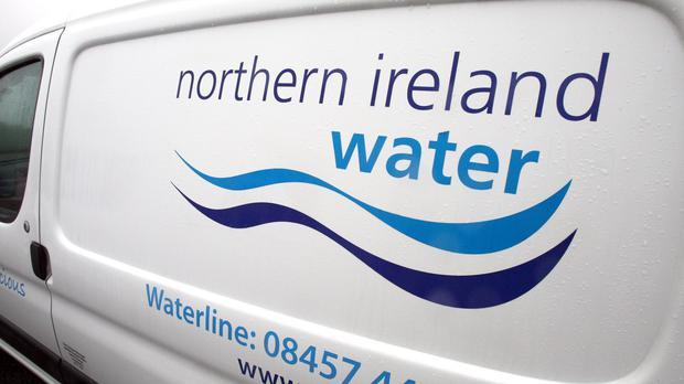 In a statement, an NI Water spokesperson confirmed some customers would have to be patient for their supply to be working fully
