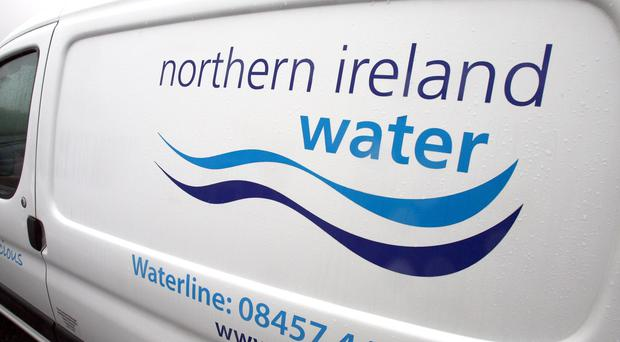 NI Water staff from three unions have voted to take industrial action in a row over pensions