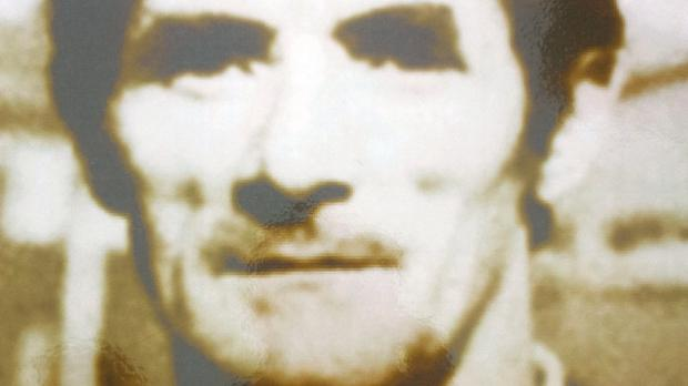 Joseph Murphy was shot dead by British soldiers in west Belfast in 1971