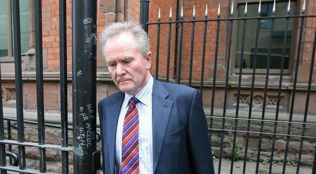 John Leckey said the Government had to take steps to fix problems with some legacy inquests or it would find itself breaching the European Convention on Human Rights