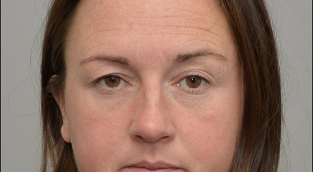 Nuala Gormley has been in prison since her arrest last year