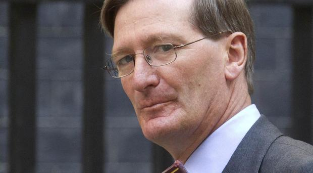 Former attorney general Dominic Grieve has criticised proposals for a new Bill of Rights