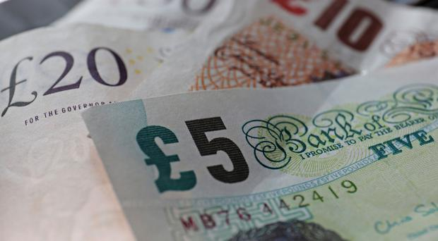 Getting into debt over Christmas can lead people to desperate actions, suicide campaigners have warned
