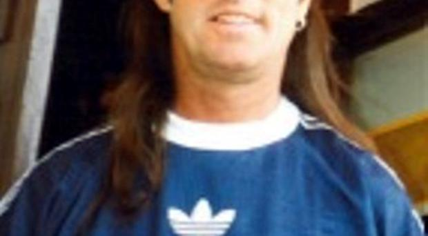 Stephen Starkey who died following a robbery at his home on Christmas Day