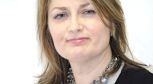 Sharon O'Connor has been subjected to death threats