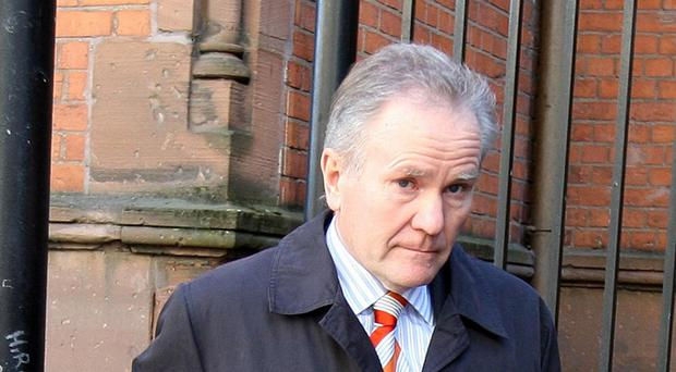 Coroner John Leckey has ordered PSNI chief constable George Hamilton to clarify why a crucial report has been withheld from the inquest