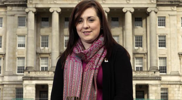Call: Sinn Fein's Megan Fearon wants meeting with forestry officials