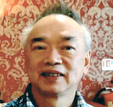 Nelson Cheung (65) was stabbed to death