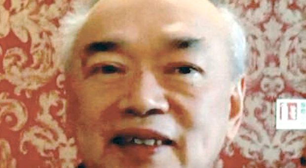 Nelson Cheung (65) was stabbed to death for just £200