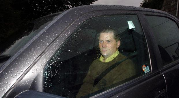 Martin McCauley was one of the so-called Colombia Three