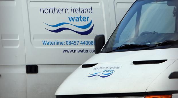 The dispute centred on NI Water's bid to roll out public sector pension reforms