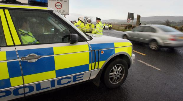 Police are investigating after the body of a man aged 56 was found in a house in Newry