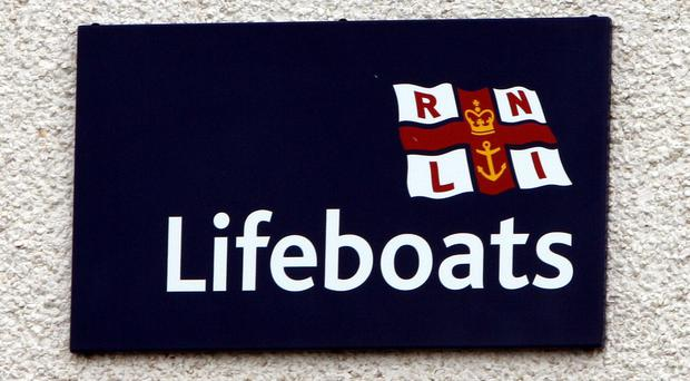 RNLI lifeboat crews rescued 1,414 people in and around Ireland