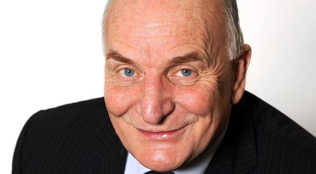 Stephen Pound rubbished the claims