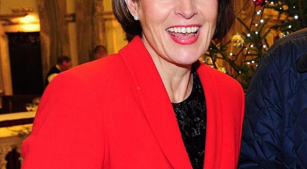 Former Victim Support NI chief executive Susan Reid has taken her case to tribunal