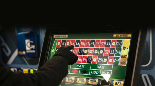 There are around 907 high-stakes gaming machines in Northern Ireland