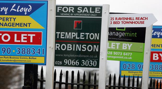 Ireland's economic boom of the late 1990s and early 2000s was fuelled by soaring property values