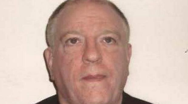Derek Brockwell escaped while being taken to Tallaght Hospital in south Dublin from high-security Portlaoise Prison (Irish Prison Service/PA)