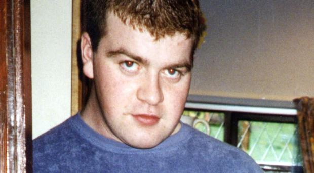 Stephen Cahoon, whose conviction for the murder of Jean Quigley has been overturned