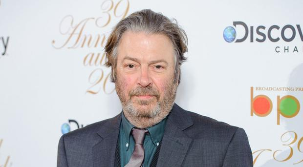 Roger Allam will feature in The Truth Commissioner