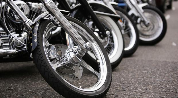 A new motorcycle safety campaign is being launched in Northern Ireland