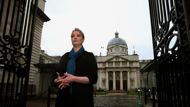 Mairia Cahill claimed to have been abused by a Republican