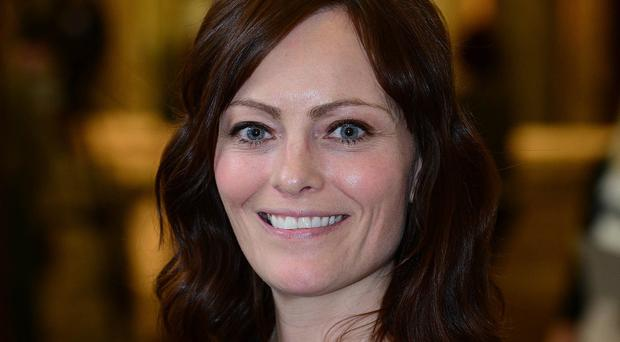 Lord Mayor of Belfast Nichola Mallon has helped mark the end of the city council
