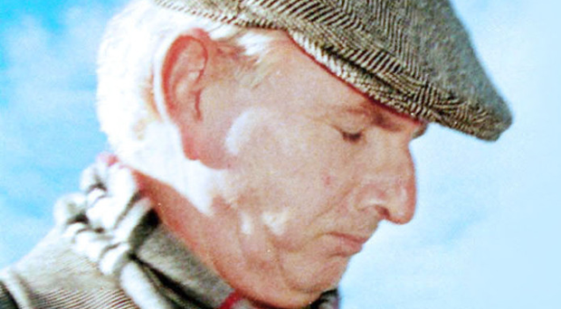 Former priest Daniel Curran who appeared in court in Downpatrick yesterday