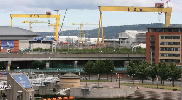 Belfast is to play host to two major technology conferences