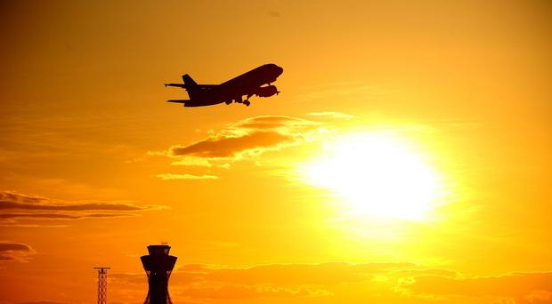 Airport Passenger Duty is harming smaller airports, MPs said