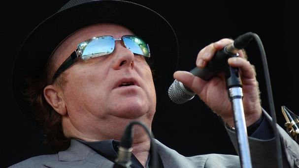 Van Morrison: 33 albums will be available to be streamed on various platforms from Friday