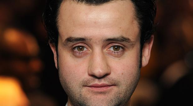Daniel Mays is joining the cast of Line Of Duty