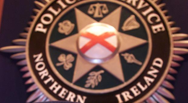 The PSNI has arrested a man after the incident