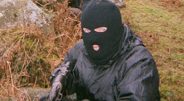 Former terrorists who were themselves injured in the Troubles could be in line for a pension for victims, according to the DUP