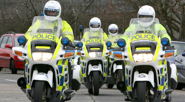 The report found the planned growth in officers and staff was