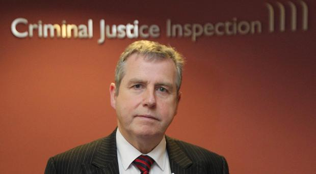 Chief Inspector Brendan McGuigan said there was no room for complacency