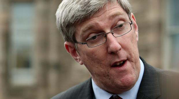Thousands of people have signed an online petition urging John O'Dowd to think again